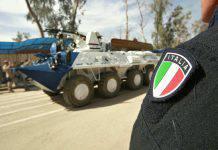 Attentato Iraq militari italiani feriti