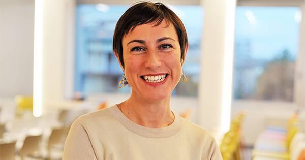 Monica Paoluzzi