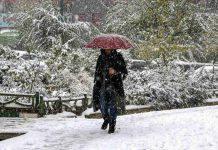 Maltempo in Alto Adige senza luce nevicate