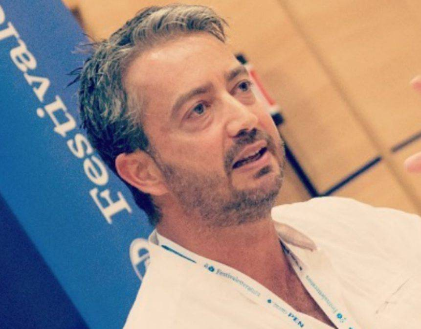 Paolo Ercolani chi è filosofo educazione sentimentale