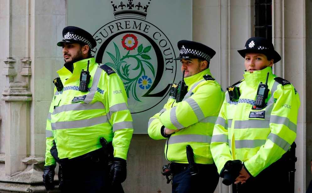 Londra, due italiani condannati stupro