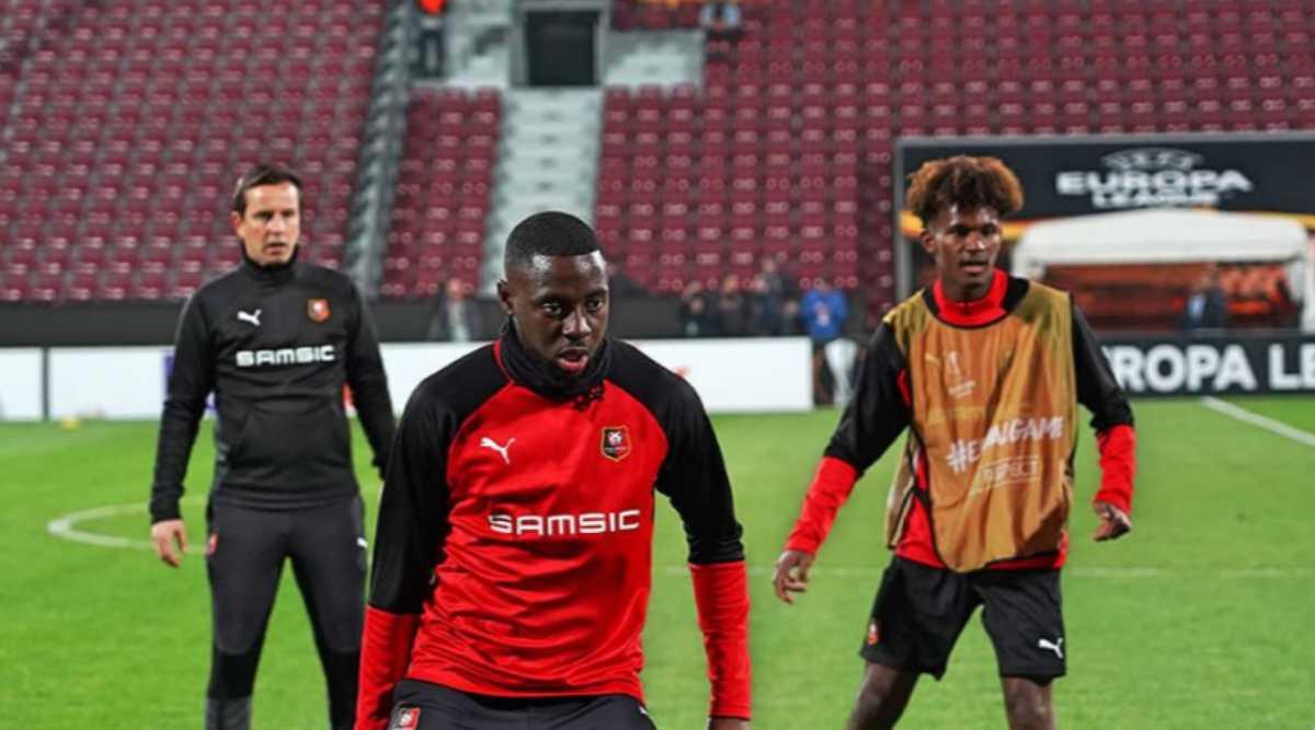 Rennes calcio
