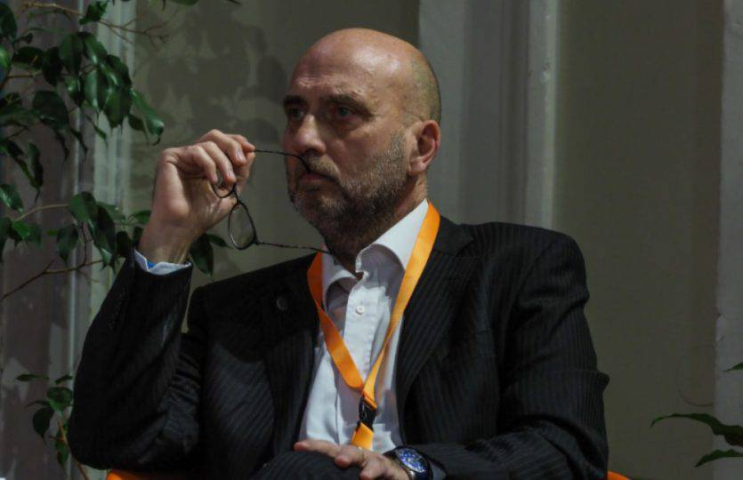 Paolo Donghi