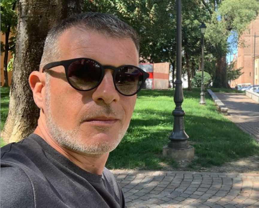 Stefano Massini giornalista autore teatrale La7