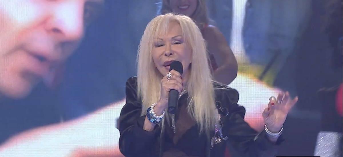 Wanda Fisher, chi è la cantante elettrodance anni '80