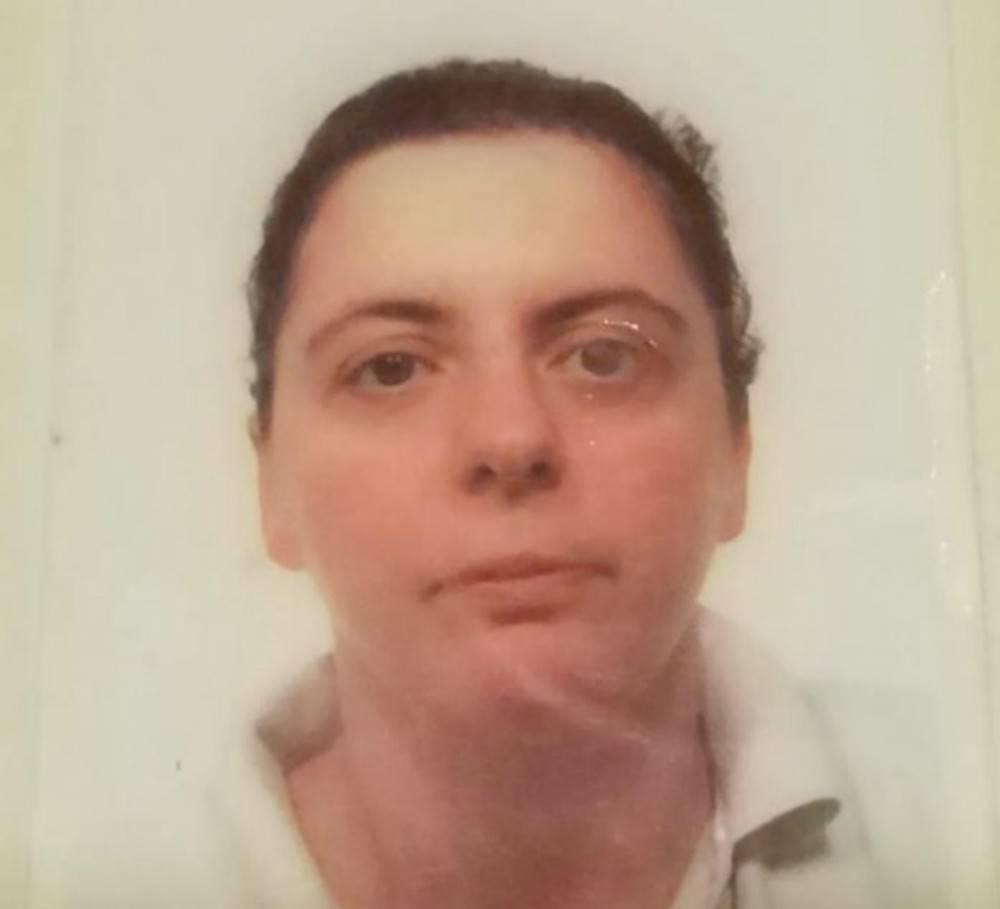 Lorena Saviola scomparsa Mantova appello marito