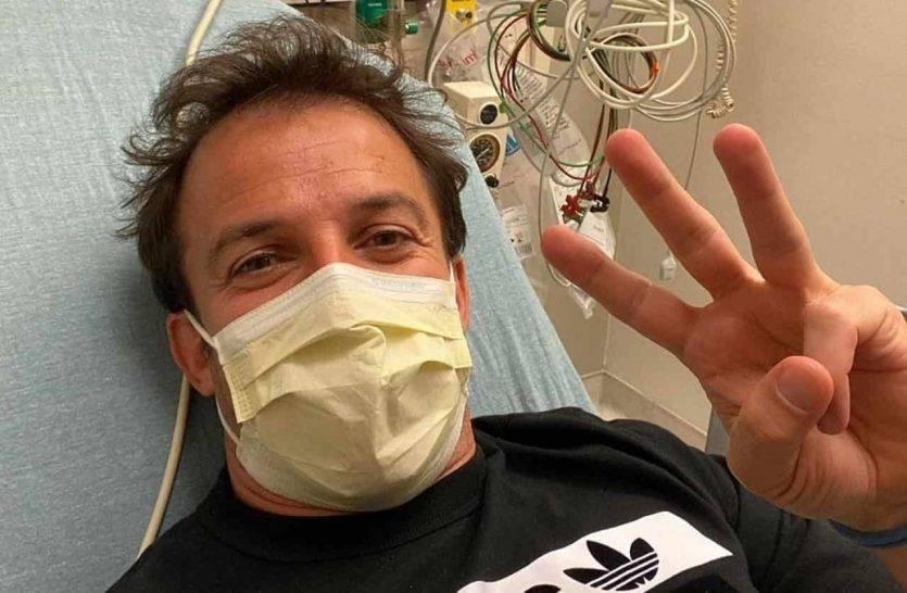 Ultim'ora / Del Piero ricoverato negli Stati Uniti per una colica renale
