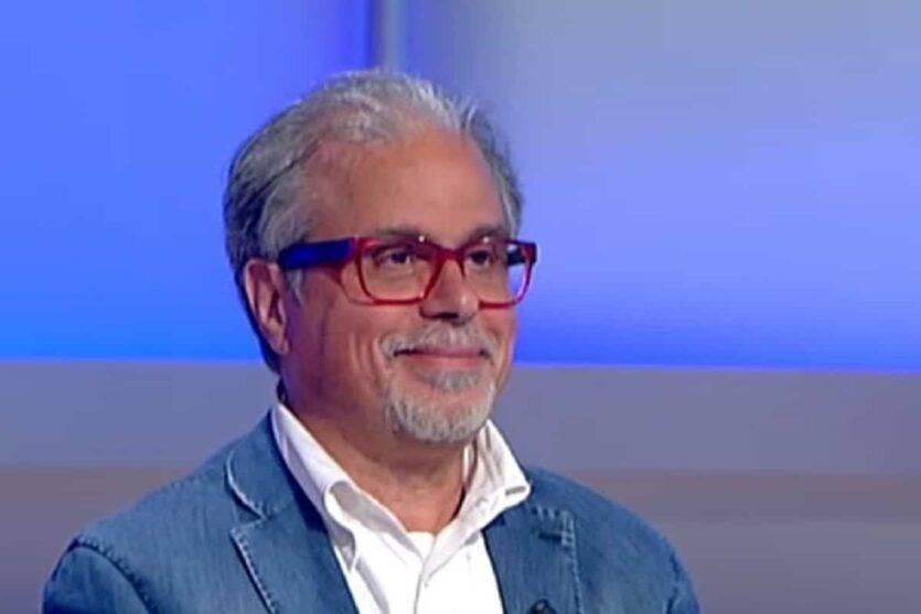 Paolo Cucchiarelli giornalista scrittore Ustica Bologna