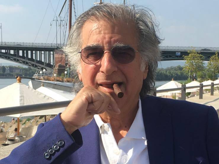 Michele Gutteri