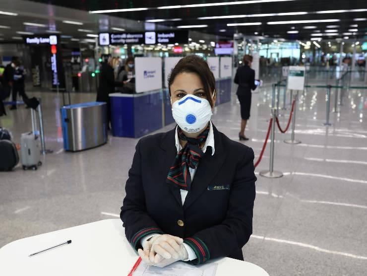 Ita nuova Alitalia Assume