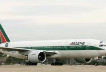 Ita nuova Alitalia Assume (Getty Images)