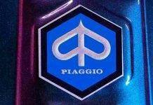Logo Piaggio (Flickr.com)