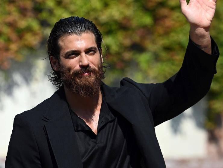 Can Yaman (Getty Images). 2
