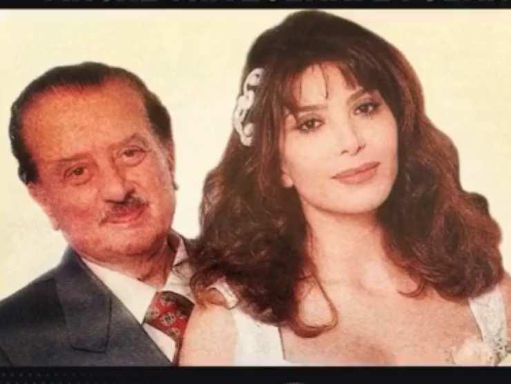 Carmen e Sandro Paternostro