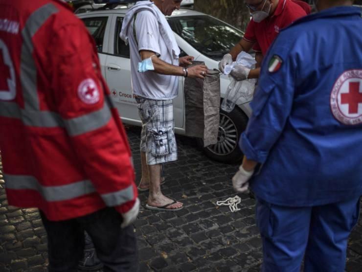 Croce Rossa Italiana (Getty Images) 4