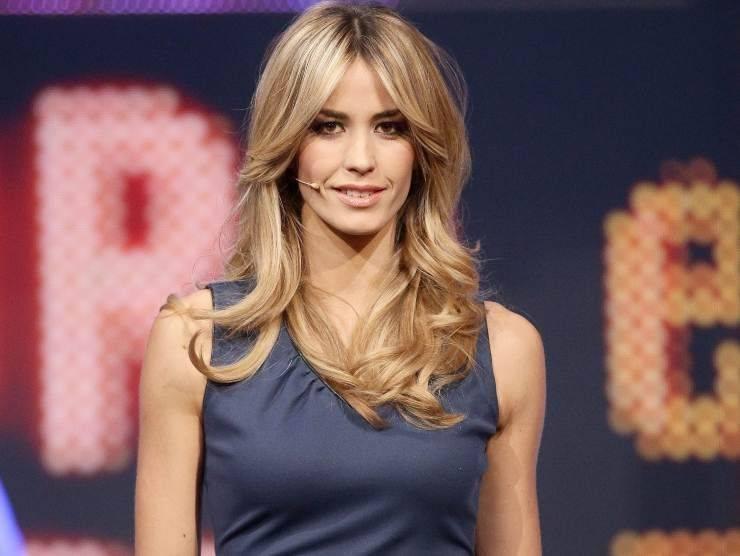 Elena Santarelli (Getty Images)
