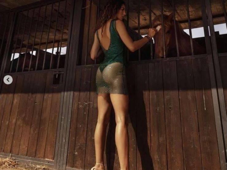 Elisabetta Gregoraci (Instagram) 2