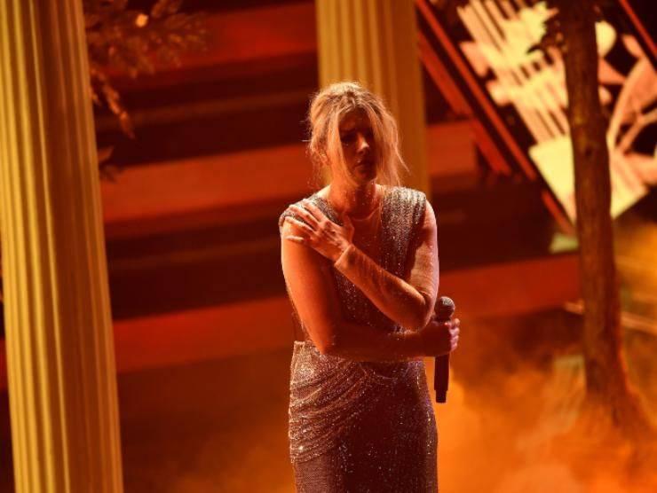 Emma Marrone (Getty Images) 2