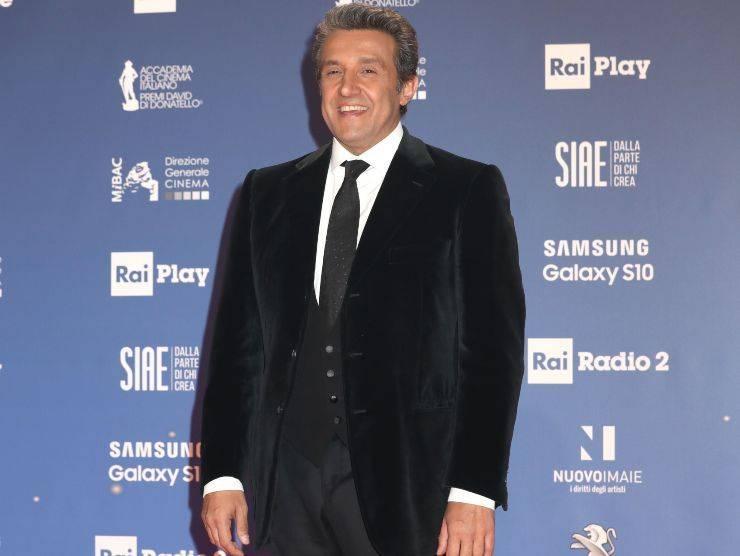Flavio Insinna (Getty Images) 4