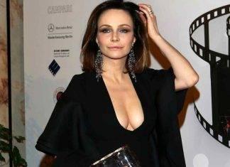 Francesca Neri (Getty Images) in evidenza