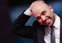 Roberto Saviano (Getty Images)