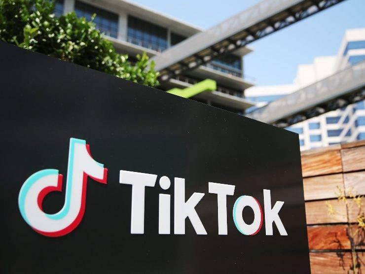 Quartier Generale di Tik Tok (Getty Images)