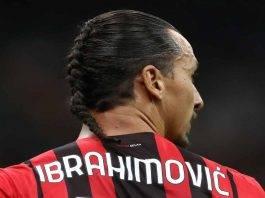 Zlatan Ibrahimovic gol scarpa