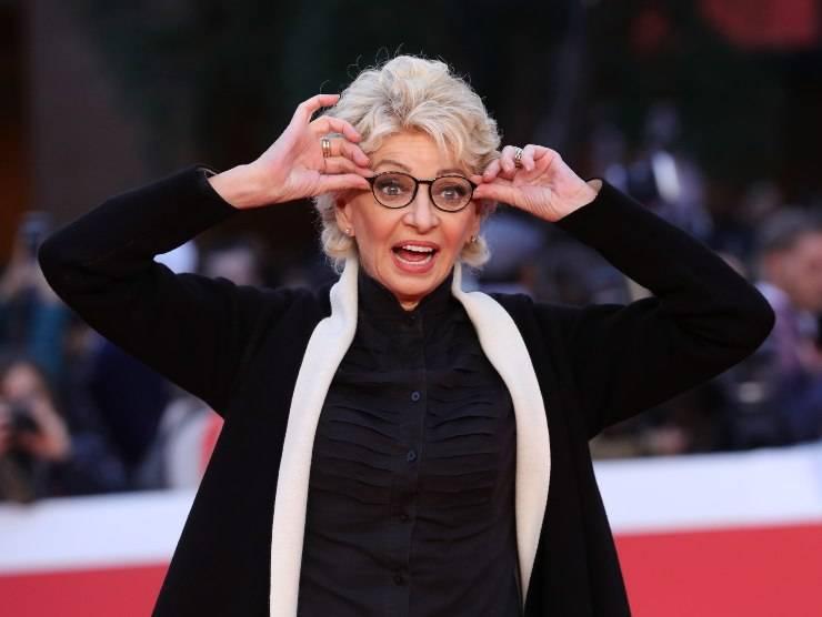 Enrica Bonaccorti (Getty Images)