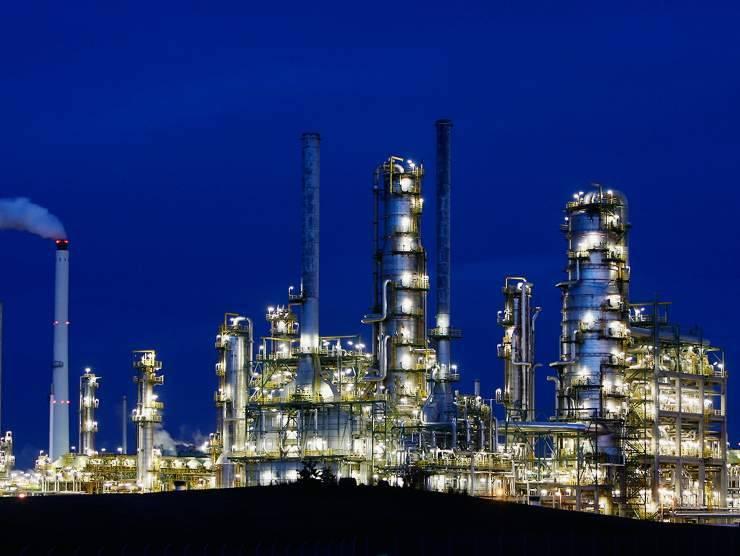 Distribuzione di energia elettrica (Getty Images)
