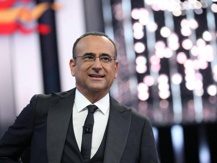 Carlo Conti (Getty Images)