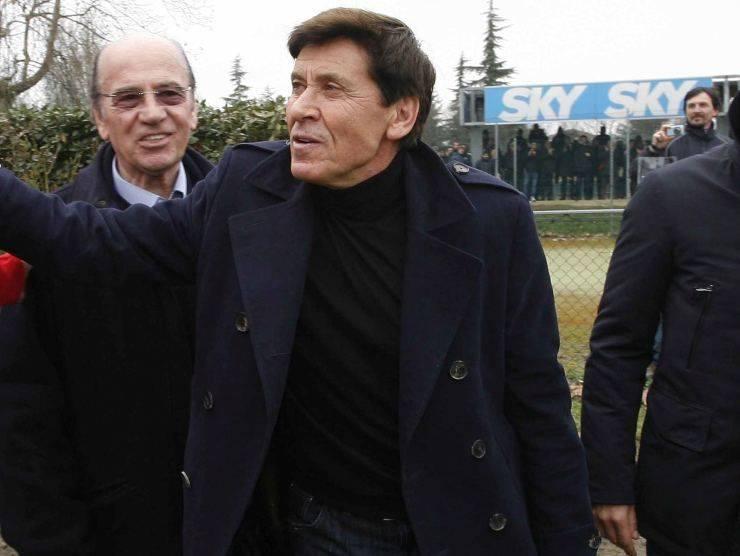 Gianni Morandi (Getty Images) 2