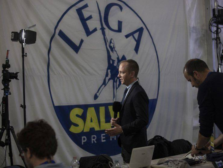 Lega (Getty Images)