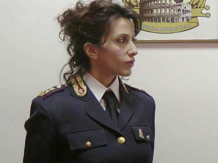 Nunzia Schilirò (YouTube)