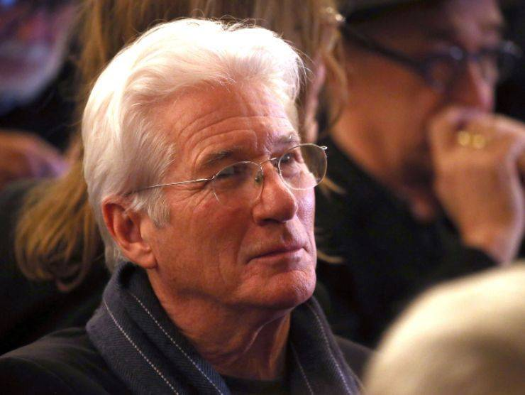 Richard Gere (Getty Images)