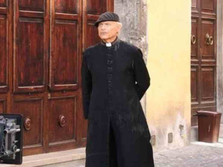Terence Hill/Don Matteo