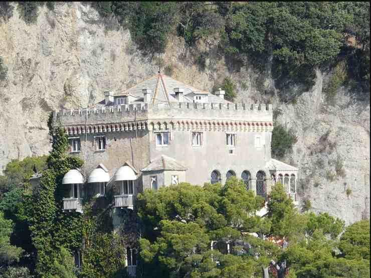 Villa Bonomi-Bolchini