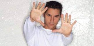 Dennis Fantina ad Amici (blog.wikitesti.com)