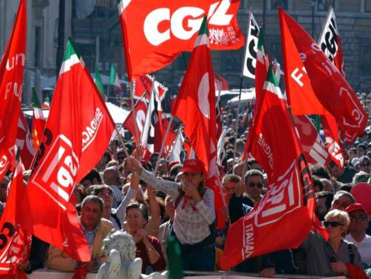 Cgil (Getty Images)