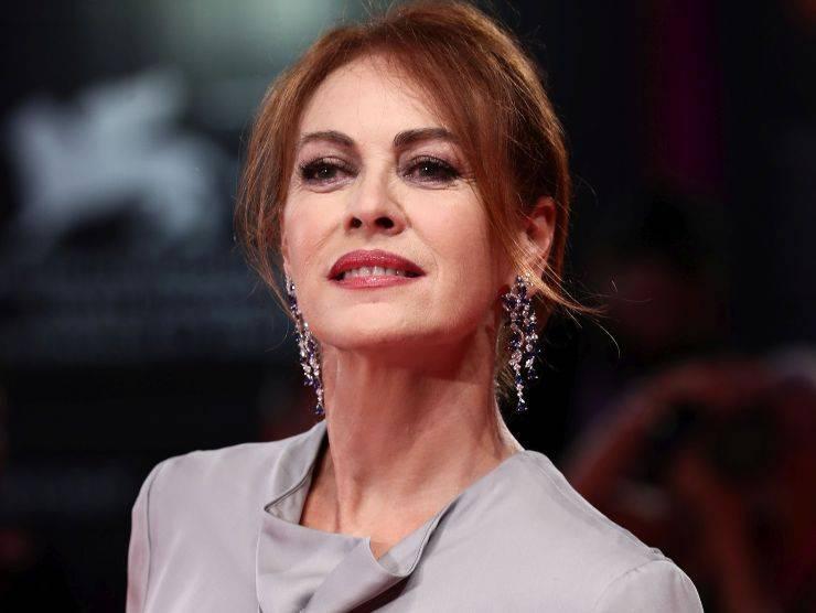 Elena Sofia Ricci (Getty Images) 3
