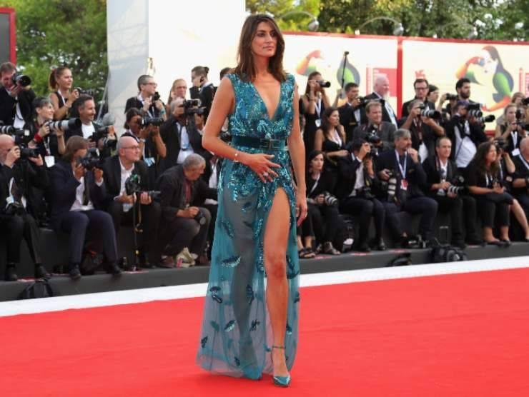 Elisa Isoardi (Getty Images)