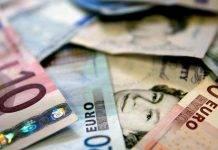 Banconote con errori di stampa (Getty Images)