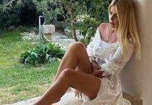 Loredana Lecciso (Instagram)