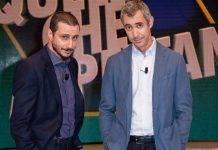 Luca Bizzarri e Paolo Kessisoglu (Getty Images)