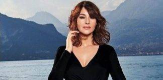 Monica Bellucci (Instagram) in evidenza