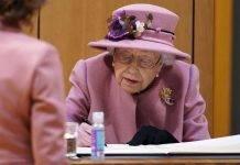 Regina Elisabetta (Getty Images) in evidenza