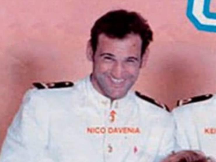 Nicola Davenia