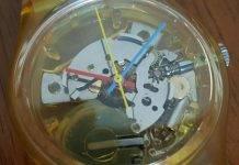 Swatch in vendita (Ebay)