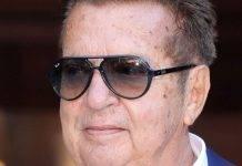 Vittorio Cecchi Gori (Getty Images)