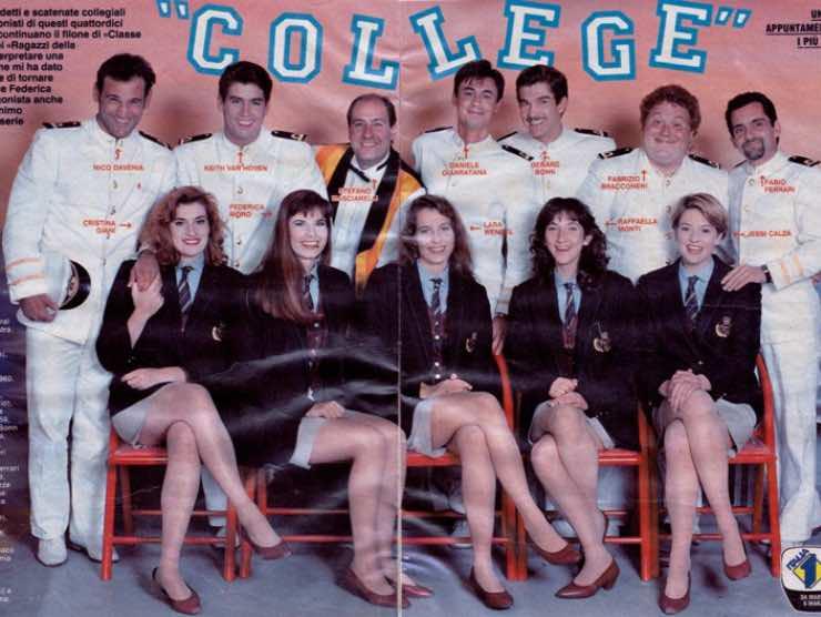Cast College