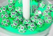 Estrazioni del Lotto e del SuperEnalotto (web source)